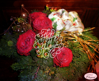 4 Fabulous Christmas Table Setting Ideas For A Stress Free Holiday Season