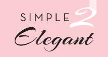 Simple 2 Elegant