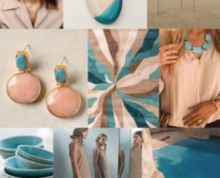 5 Tips On Styling Coastal Apartments & Entertaining Al Fresco